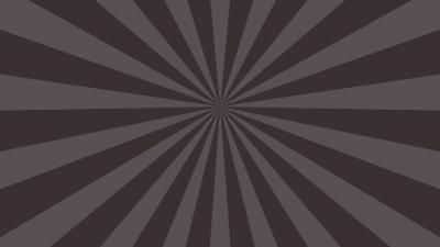 Bild mit Strahlen von dem Key Visual