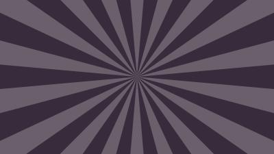 Strahlen aus Key Visual als Deko